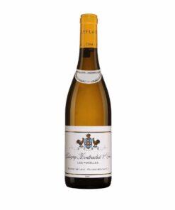 *Leflaive Puligny-Montrachet 1er Cru Les Pucelles 2017