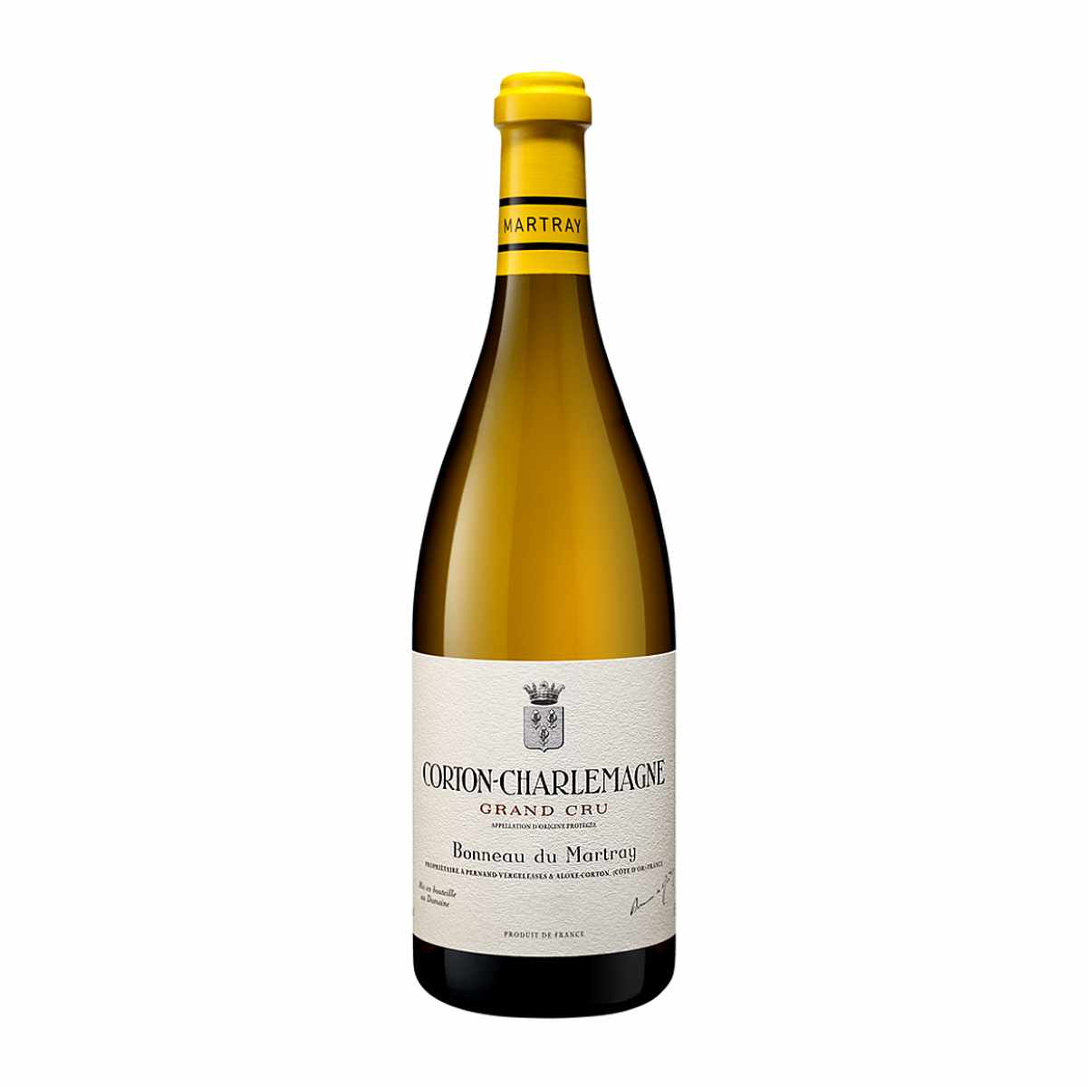*Bonneau du Martray Corton-Charlemagne Grand Cru 2018