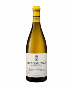 *Bonneau du Martray Corton-Charlemagne Grand Cru 2008