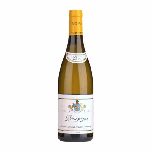 *Leflaive Bourgogne Blanc