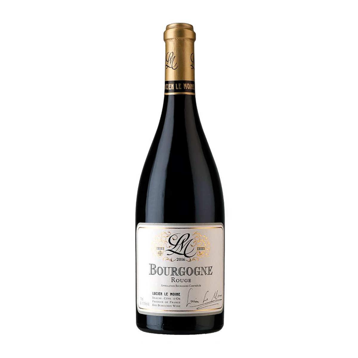 Le Moine Bourgogne Rouge