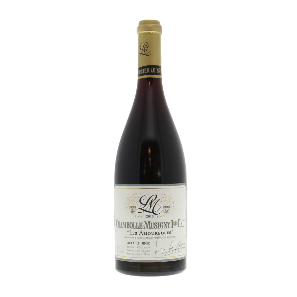 Le Moine Chambolle-Musigny 1er Cru Les Amoureuses
