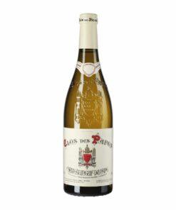 Chateauneuf-du-Pape Blanc