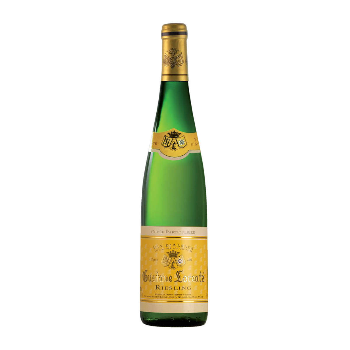 Riesling Cuvee Particuliere