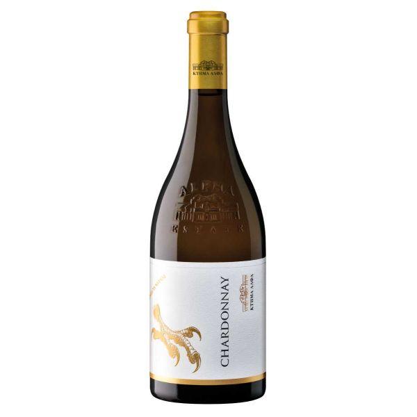 Κτήμα Άλφα Chardonnay Magnum