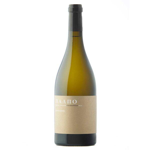 Κτήμα Κυρ-Γιάννη Πάλπο Chardonnay
