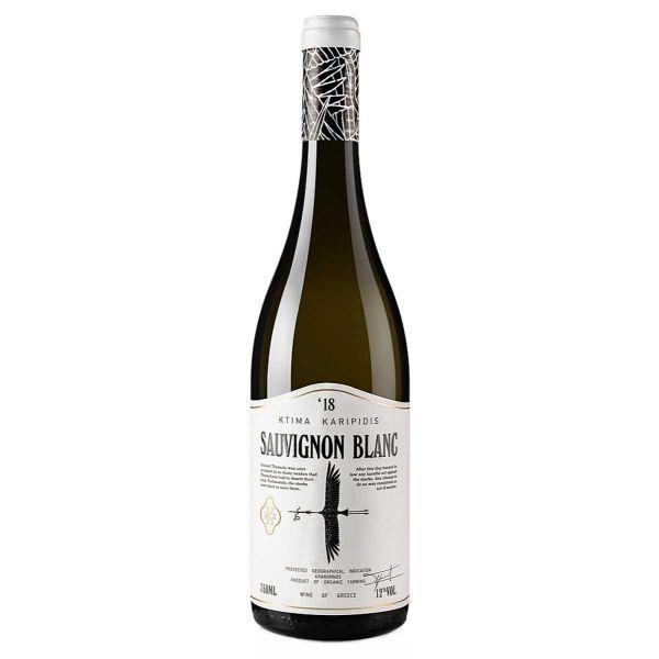 Karipidis Sauvignon Blanc