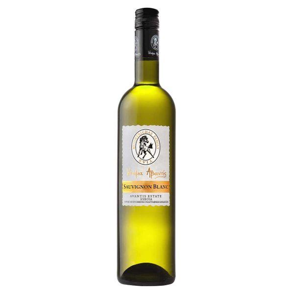 Κτήμα Αβαντίς Sauvignon Blanc