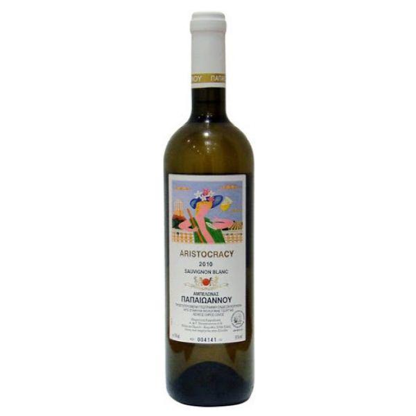 Παπαϊωάννου Aristocracy Sauvignon Blanc