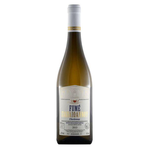 Παπαϊωάννου Fumé Chardonnay