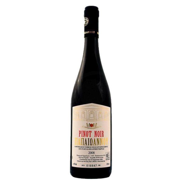 Παπαϊωάννου Pinot Noir