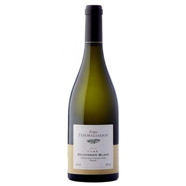 Κτήμα Γεροβασιλείου Sauvignon Blanc Magnum