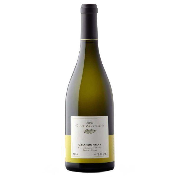 Κτήμα Γεροβασιλείου Chardonnay