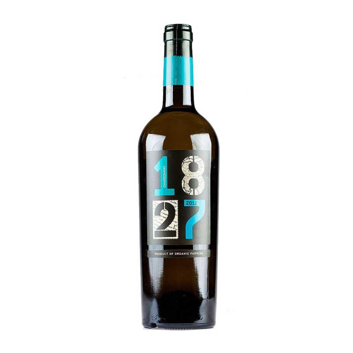 1827 Chardonnay