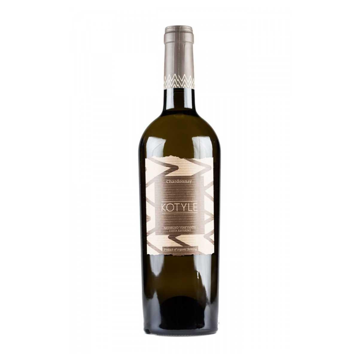 Kotyle Chardonnay